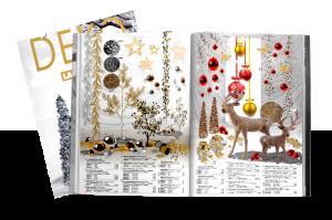 Decoración escaparates-navidad 2017