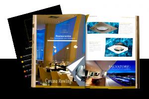 Catálogo PREMIUM Iluminación LED para comercios e interiorismo