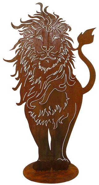 Figura de León 60x100cm decoración, Decoración escaparates, Decoración verano, Decoración veraniega, escaparates de verano, escaparates decorados, Decoración primavera, Decoración de viajes