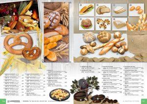 Alimentos ficticios, alimentos falsos