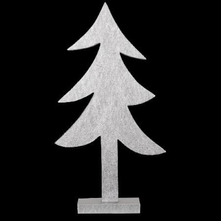 ABETO CON BASE DE MADERA 41 CM, Decoración escaparates de navidad, adornos árbol de navidad, ideas decoración navidad, consejos decoración navidad, decoración escaparates, artículos para escaparates