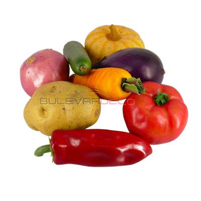 RÉPLICA COMIDA DE VERDURAS, alimentos ficticios de verduras y hortalizas, comida de imitación verduras y hortalizas, comida de plástico falsa de verduras y hortalizas, comida no perecedera de verduras y hortalizas.