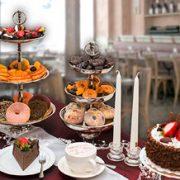 Replica-comida-de-pastelería, panadería y bollería