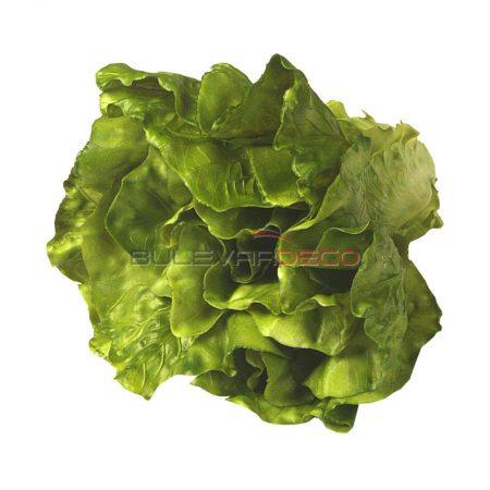 Lechuga imitación, Replica de comida, ficticio de alimentos, fake food, alimentos de plástico, imitación de comida, imitación de alimentos