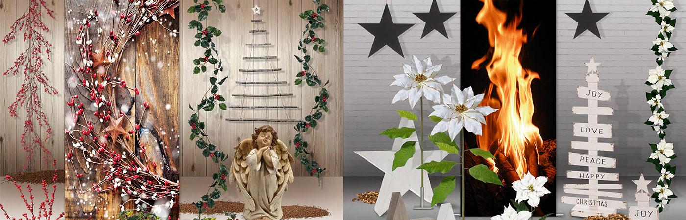 Decoración escaparates de navidad, adornos árbol de navidad, ideas decoración navidad, consejos decoración navidad, decoración escaparates, artículos para escaparates, www.bulevardeco.com